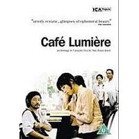 Cafe Lumiere (Subtitled)