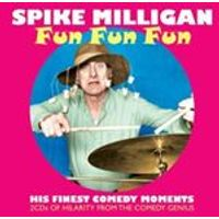 Spike Milligan - Fun Fun Fun (Music CD)
