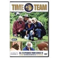 Time Team: Series 15