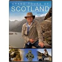 Grand Tours Of Scotland: Series 1
