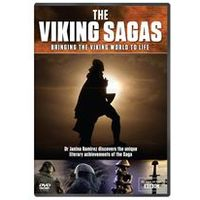 The Viking Sagas (2013)
