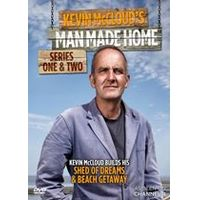 Man Made Home - Series 1 & 2 - Double Pack