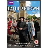 Father Brown Series 1 - BBC