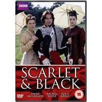Scarlet And Black - BBC