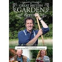 Great British Garden Revival: Wild Flowers With Monty Don