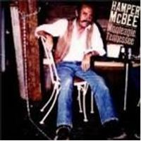Hamper McBee - The Good Old-Fashioned Way (Music CD)