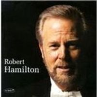 Robert Hamilton (Music CD)