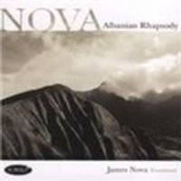 James Nova - Nova: Albanina Rhapsody