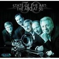 State Of The Art: The ABQ at 50 (Music CD)