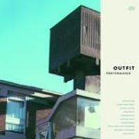 Outfit - Performance [CD] (Music CD)