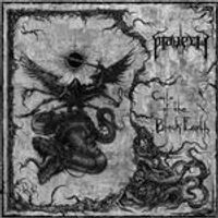 Maveth - Coils of the Black Earth (Music CD)