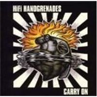 Hifi Handgrenades - Carry On