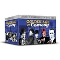 Golden Age Of Comedy [DVD]