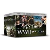 WWII In Colour [DVD]