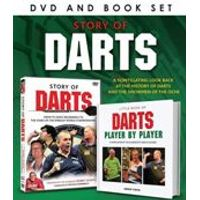 Story of Darts (DVD/Book Gift Set)