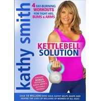 Kathy Smith - Kettlebell Solution