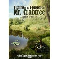 Fishing In The Footsteps Of Mr Crabtree