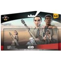 Disney Infinity 3.0 - The Force Awakens Play Set