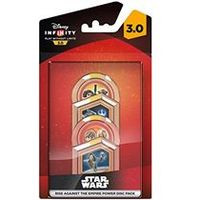 Disney Infinity 3.0: Star Wars Rise Against the Empire Power Disc Pack (PS4/Xbox One/PS3/Xbox 360)