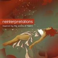 Various Artists - Reinterpretations (Inspired By The World Of Kitaro)