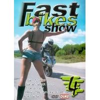 Fast Bikes Show 4, The