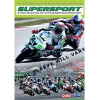 World Supersport Championship 2010
