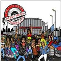 Badmouth - Heavy Metal Parking Lot (Music CD)