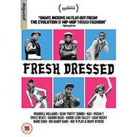 Fresh Dressed [DVD]