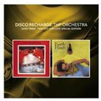 Various Artists - Disco Recharge (Early Riser/Two Hot for Love) (Music CD)