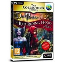 Dark Parables The Red Riding Hood Sisters (PC CD)