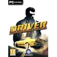 Driver - San Francisco (PC)