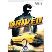 Driver - San Francisco (Wii)