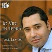 Io Vidi In Terra (Music CD)