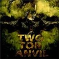 Two Ton Anvil - Two Ton Anvil (Music CD)