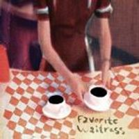 Felice Brothers (The) - Favorite Waitress (Music CD)