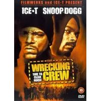 Wrecking Crew ( Ice T / Snoop Dogg )