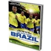 Brazil Review - Road to the 2006 World Cup Finals