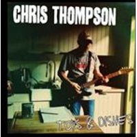Chris Thompson - Toys and Dishes (Music CD)