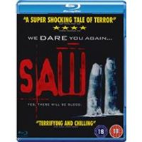 Saw II (2) (Blu-Ray)