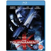 Tournament (Blu-Ray)