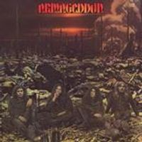 Armageddon - Armageddon (Music CD)