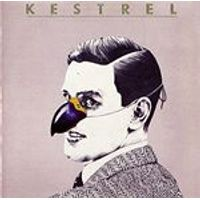 Kestrel - Kestrel (Music CD)