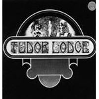 Tudor Lodge - Tudor Lodge (Music CD)