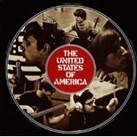 United States of America (The) - United States of America (Columbia Recordings) (Music CD)