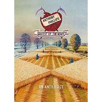 Anthony Phillips - Harvest Of The Heart: An Anthology (5 CD Box Set) (Music CD)