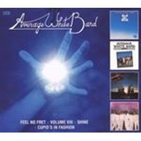 Average White Band - Collection Vol.4, The (Feel No Fret/Volume VIII/Shine/Cupids In Fashion) (Music CD)