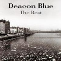 Deacon Blue - Rest (Music CD)