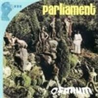 Parliament - Osmium (Music CD)