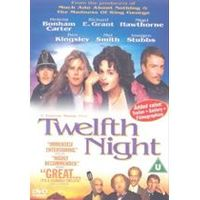 Twelfth Night (Imogen Stubbs)