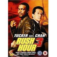 Rush Hour 3 (2 Disc)